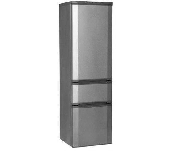 Трехкамерный холодильник Nord 186-7-320