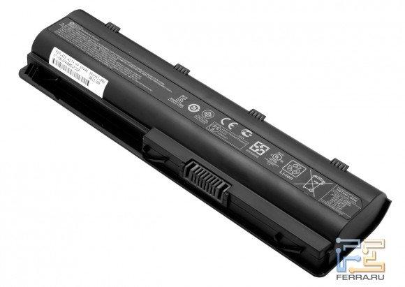 Аккумулятор HP Pavilion g6-1254er
