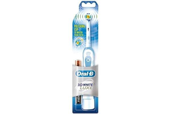 Орал би зубная щетка электрическая как заряжается