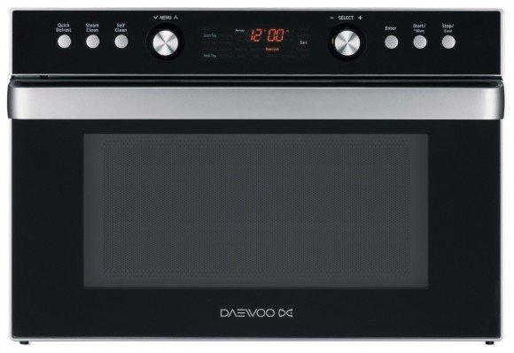 Daewoo Electronics KOC-1C0K