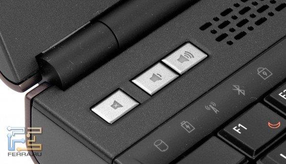 Дополнительные кнопки Dell Precision M4700