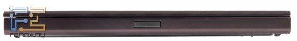 Передний торец Dell Precision M4700