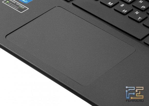 Сенсорная панель Acer Aspire V5-571G