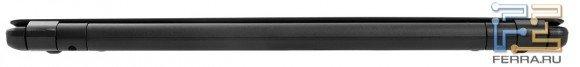 Задний торец Acer Aspire V5-571G