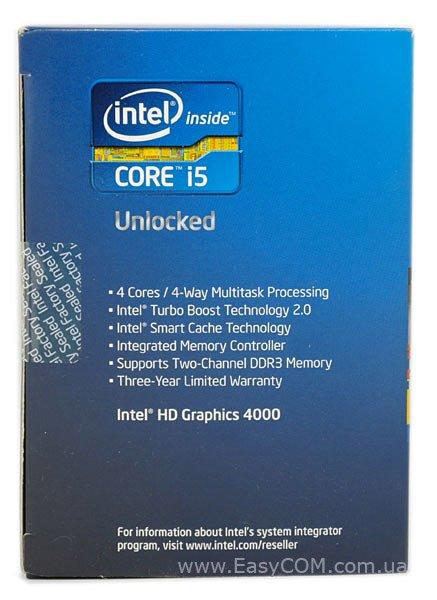 Intel Core i5-3570К