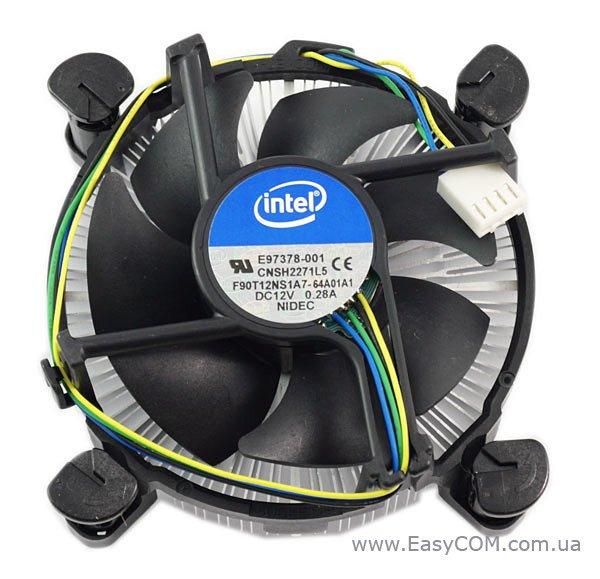 Обзор и тестирование процессора Intel Core i5-3570К