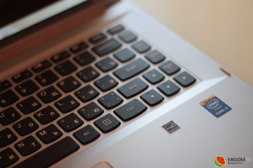Обзор ноутбука Lenovo Flex 2 14 20404 – сенсорный двухрежимный ультрабук