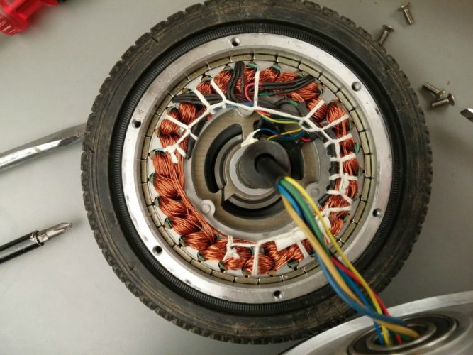 Как выбрать гироскутер - VENDEE