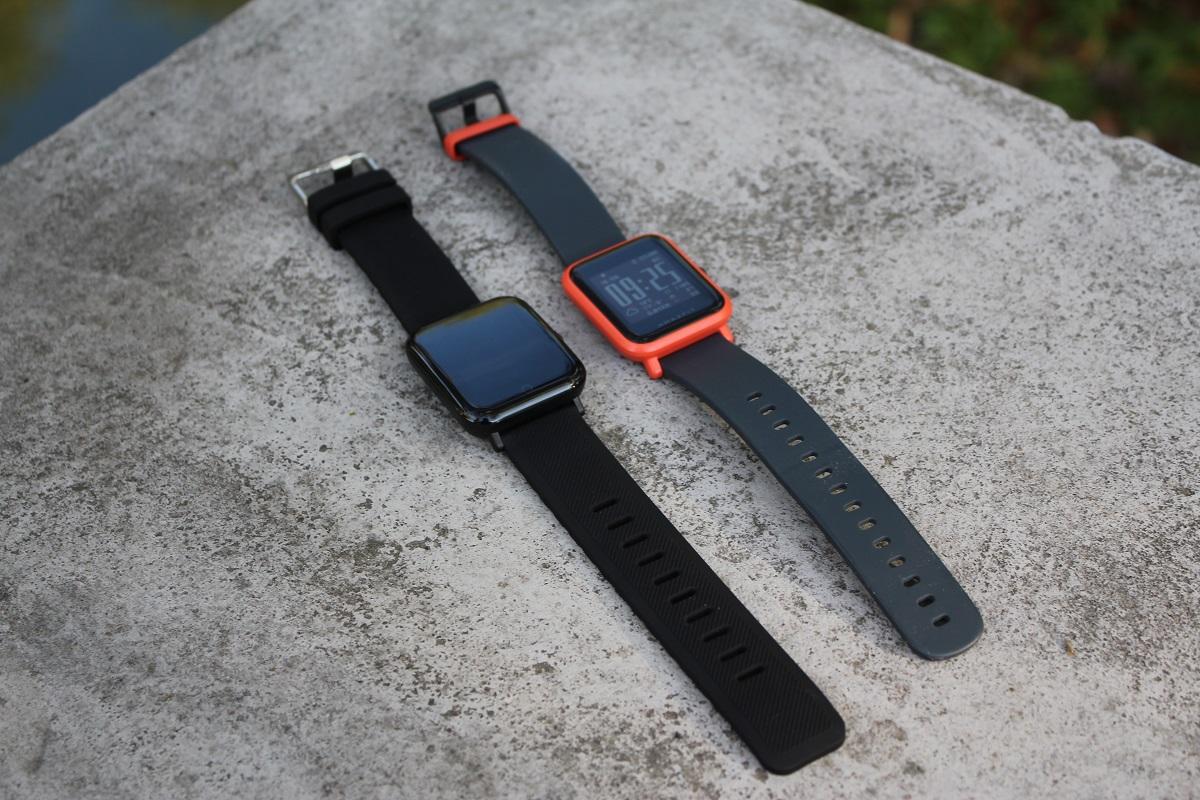 Обзор «умных» часов из Китая Oukitel W2 - VENDEE