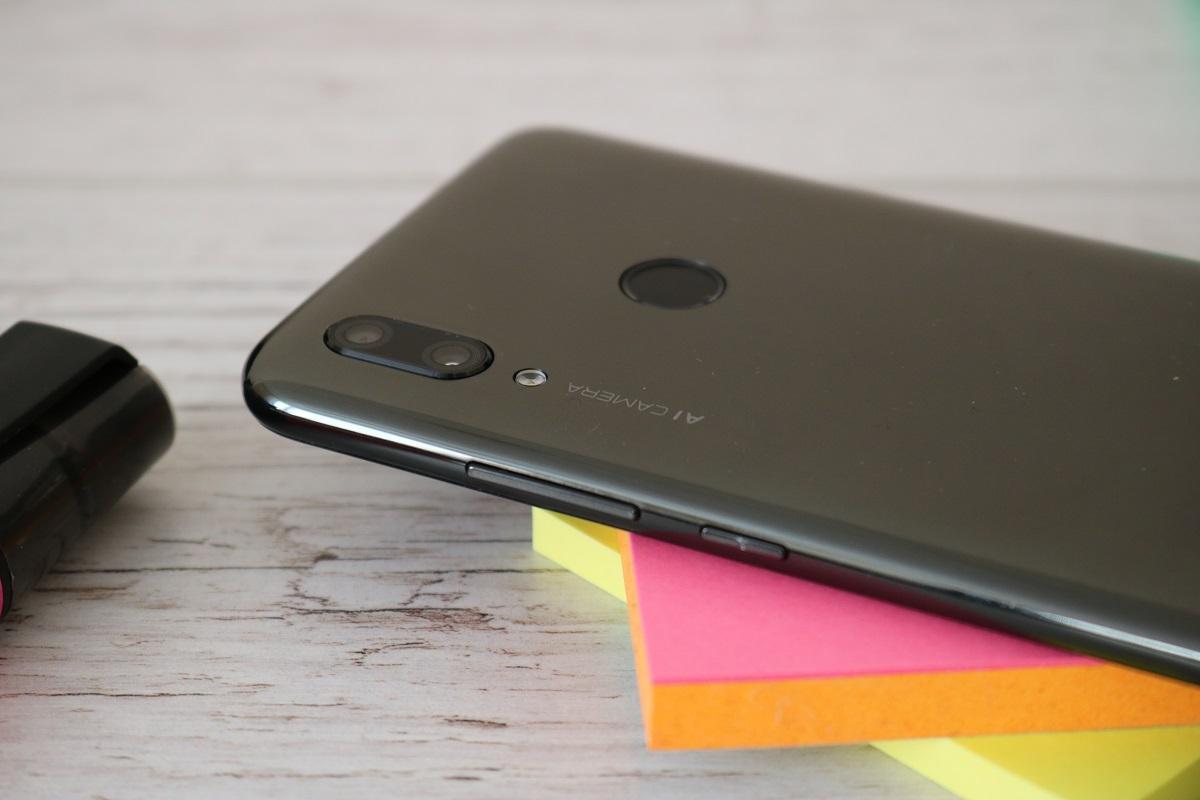 Беру не глядя. Обзор Huawei P Smart 2019 - VENDEE