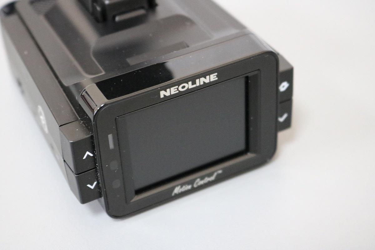 Топовый «Гибрид». Обзор Neoline X-COP 9100s - VENDEE