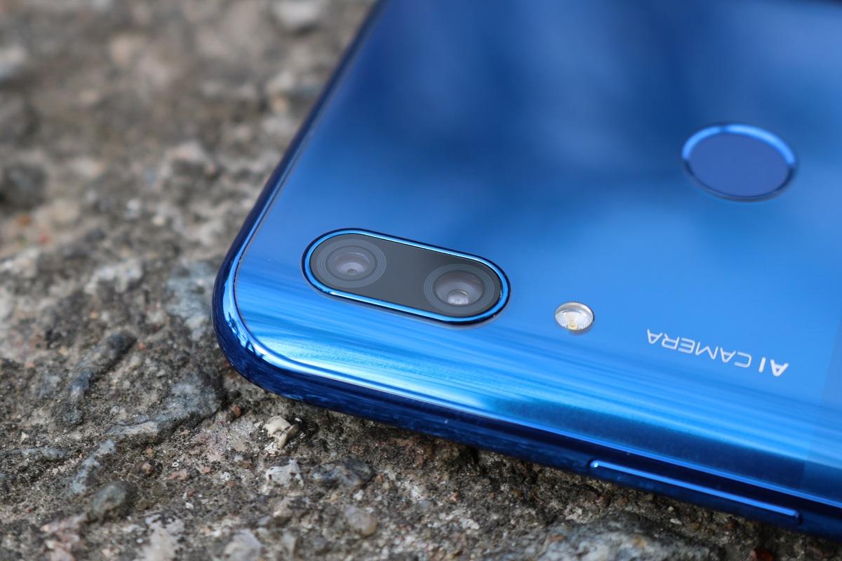 Обзор смартфона Huawei P Smart Z. Первый Huawei с выдвижной селфи-камерой. - VENDEE