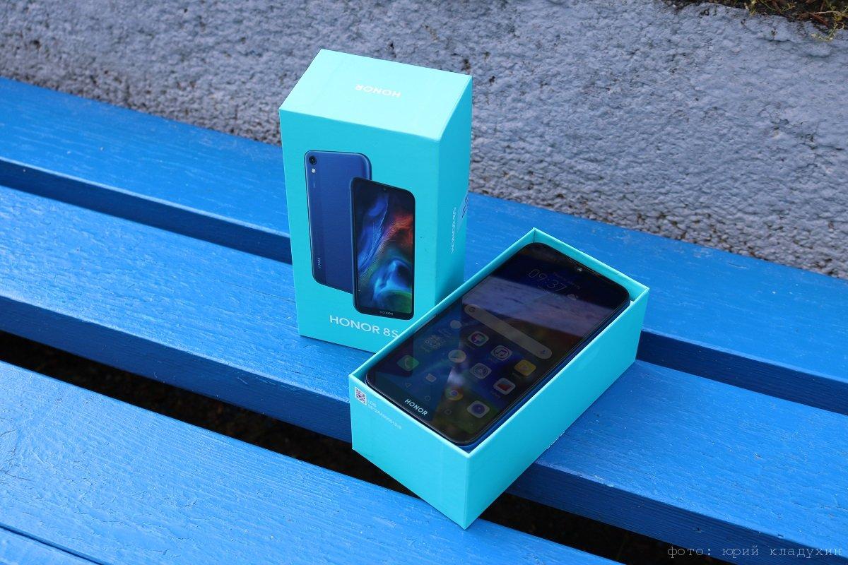 Не флагманом единым. Обзор бюджетного смартфона Honor 8s - MIGOMBY