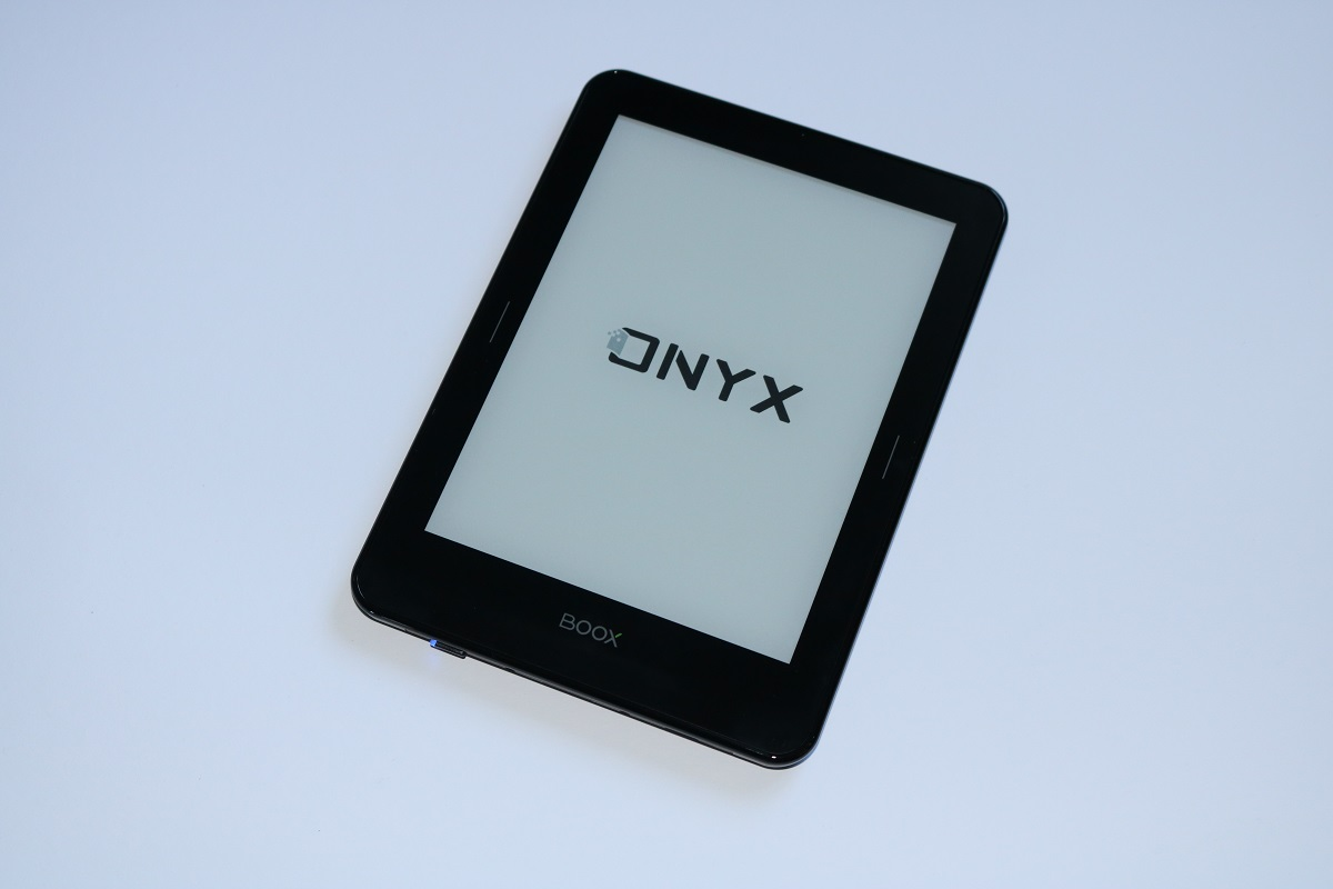 ONYX BOOX Monte Cristo 4. Обзор премиальной электронной книги - VENDEE