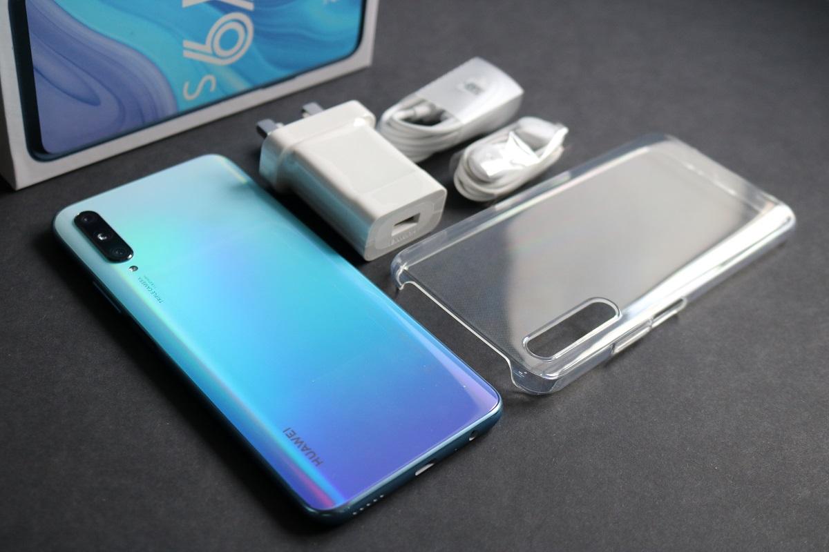 Обзор Huawei Y9s. Смартфон, который «цепляет» - VENDEE