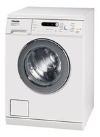 Встраиваемая стиральная машина Miele W 3821 WPS