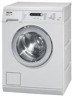Встраиваемая стиральная машина Miele W 3741 WPS