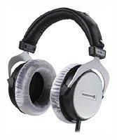 Słuchawki i zestaw słuchawkowy Beyerdynamic DT 880