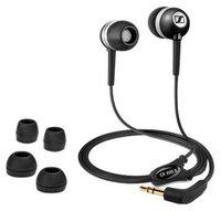 Słuchawki i zestaw słuchawkowy Sennheiser CX 300-II