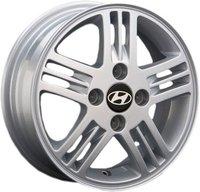 Felga Replica Hyundai HND27 14x5\
