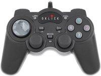 Kierownica, joystick, gamepad Oklick GP-310M