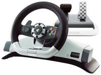Kierownica, joystick, gamepad Microsoft Xbox 360 Wireless Racing Wheel