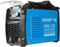 Sprzęt spawalniczy Solaris MMA-208