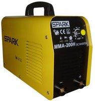 Sprzęt spawalniczy Spark MMA 200H