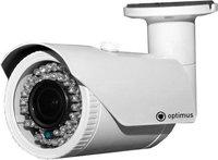 Камера видеонаблюдения Optimus IP-E012.1(2.8-12)P