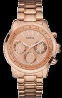 Наручные часы Guess наручные часы w0330l2
