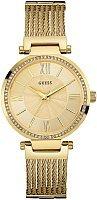 Наручные часы Guess часы женские наручные w0638l2