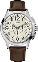 Наручные часы Guess часы наручные мужские w10562g1
