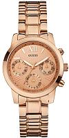 Наручные часы Guess часы наручные женские w0448l3