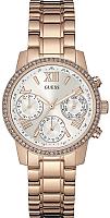Наручные часы Guess часы наручные женские w0623l2
