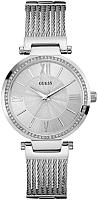 Наручные часы Guess часы наручные женские w0638l1
