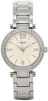 Наручные часы Guess часы наручные женские w0767l1