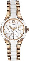 Наручные часы Guess часы наручные женские w0556l3