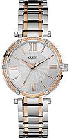 Наручные часы Guess часы наручные женские w0636l1