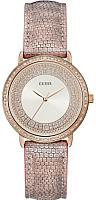 Наручные часы Guess часы наручные женские w1064l2