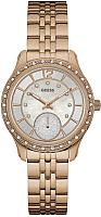 Наручные часы Guess часы наручные женские w0931l3