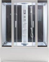 Kabina prysznicowa Erlit 4517TP-C4 170x80