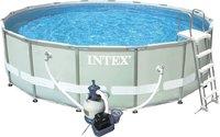 Бассейн Intex Ultra Frame 488x122 (26324)