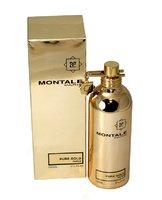 Парфюмерия Montale pure gold