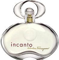 Парфюмерия Salvatore Ferragamo парфюмерная вода incanto 30мл