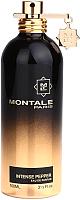 Парфюмерия Montale парфюмерная вода intense pepper 100мл