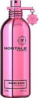Парфюмерия Montale парфюмерная вода roses musk 100мл