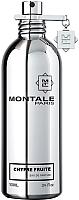 Парфюмерия Montale парфюмерная вода chypre fruite 100мл