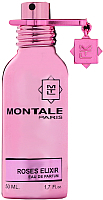 Парфюмерия Montale парфюмерная вода roses elixir 50мл