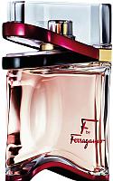 Парфюмерия Salvatore Ferragamo парфюмерная вода f by 50мл