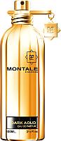 Парфюмерия Montale парфюмерная вода dark aoud 100мл